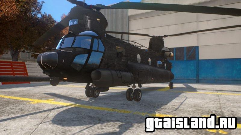 Коды на Вертолеты в ГТА 4